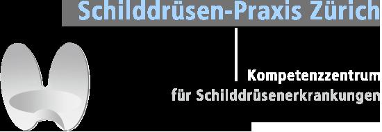 Schilddrüsen-Praxis Zürich Logo
